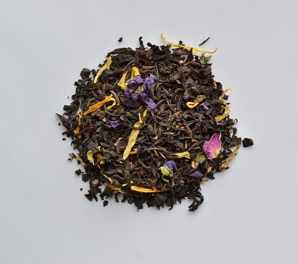 Blue Lady Tea