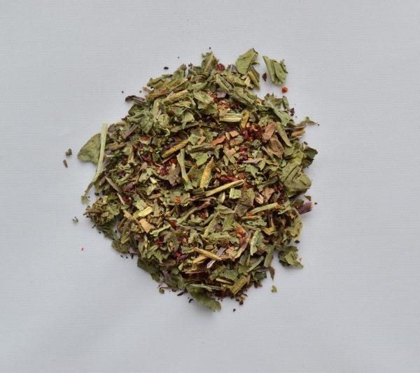 Dandelion, Rosehip & Hibiscus