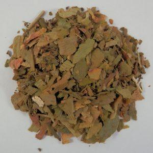 Ginko spearmint tea