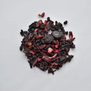Jamaican Rum tea