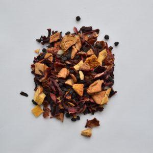 Lemon Fruits tea
