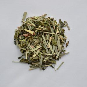 Nettle & Lemongrass tea