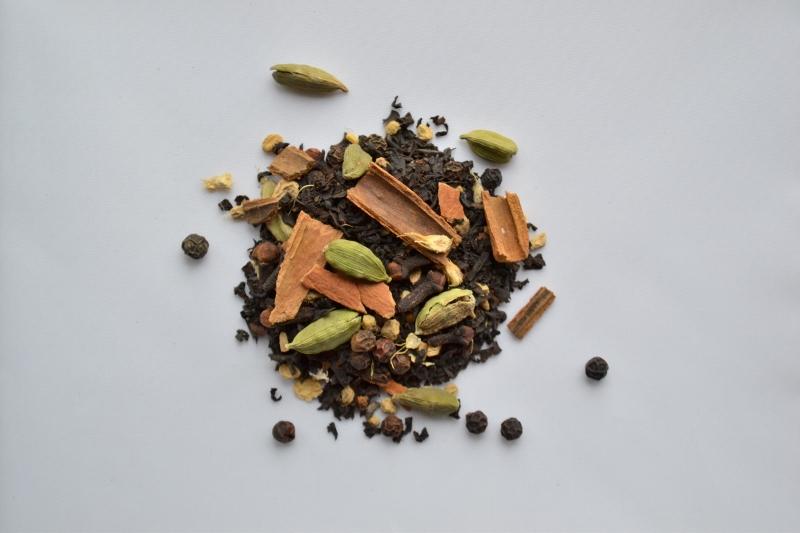 Chew Valley Chai tea