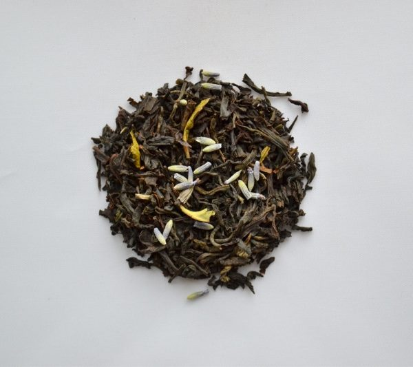 Earl Grey with Lavender Tea