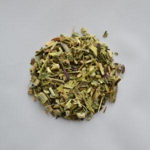 Thyme, Echinacea and Liquorice Tisane