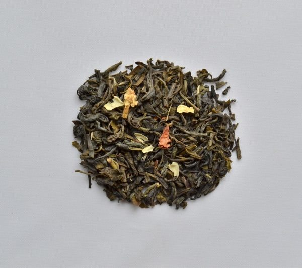 Jasmine with Flowers tea