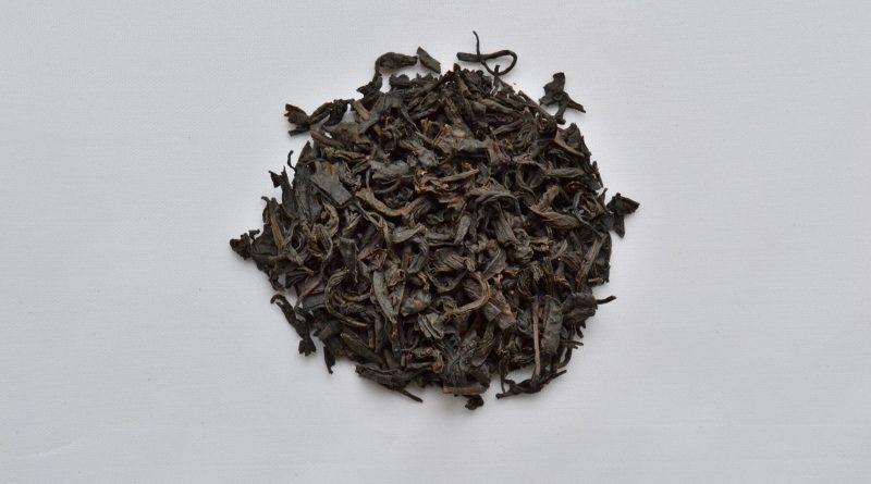 Lapsung Souchong Tea