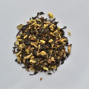 Liquorice & Aniseed tea