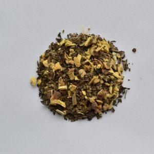 Peppermint and Liquorice Tisane