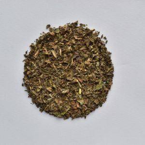 Pure Peppermint Tisane