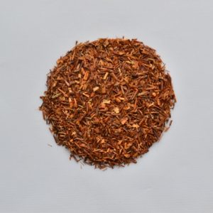 Rooibos and Peppermint Tisane
