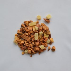 Turkish Apple Tisane